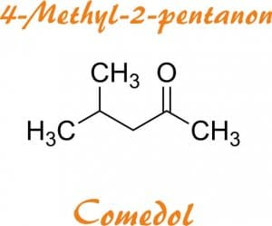 4-Methyl-2-pentanon