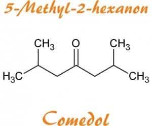 5-Methyl-2-hexanon